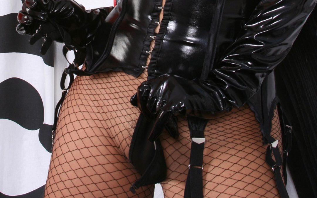 Find the Right Domme for your kink: episode 122