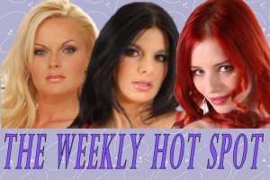 The Weekly Hot Spot sexuality podcast
